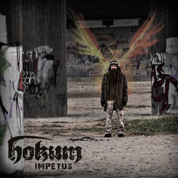 Impetus Artwork