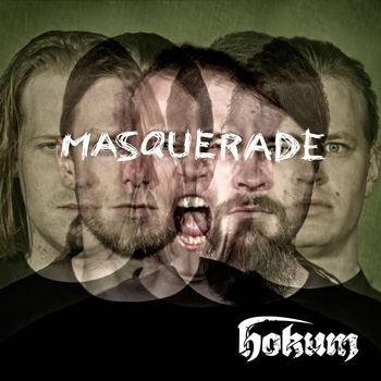 Masquerade Artwork